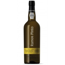 Ramos Pinto White Port Wine