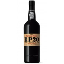 Ramos Pinto Quinta do Bom Retiro 20 Years Old Port Wine