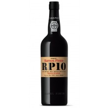 Ramos Pinto 10 Years Old Quinta Ervamoira Port Wine