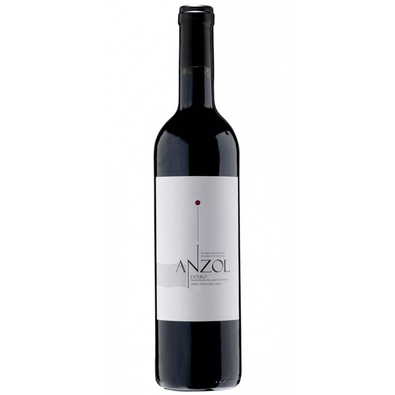 Anzol Red Wine