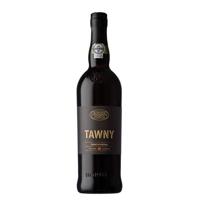 Borges Tawny Port Wine