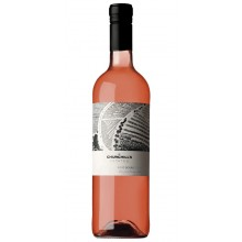 Churchill's Estates 2017 Rosé Wine