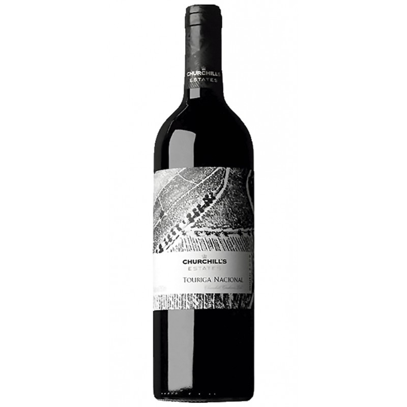 Churchill's Estates Touriga Nacional 2012 Red Wine
