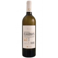 Claudia's Reserva 2017 White Wine