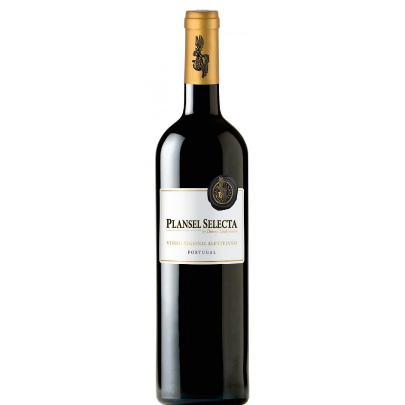 Plansel Selecta 2016 Red Wine