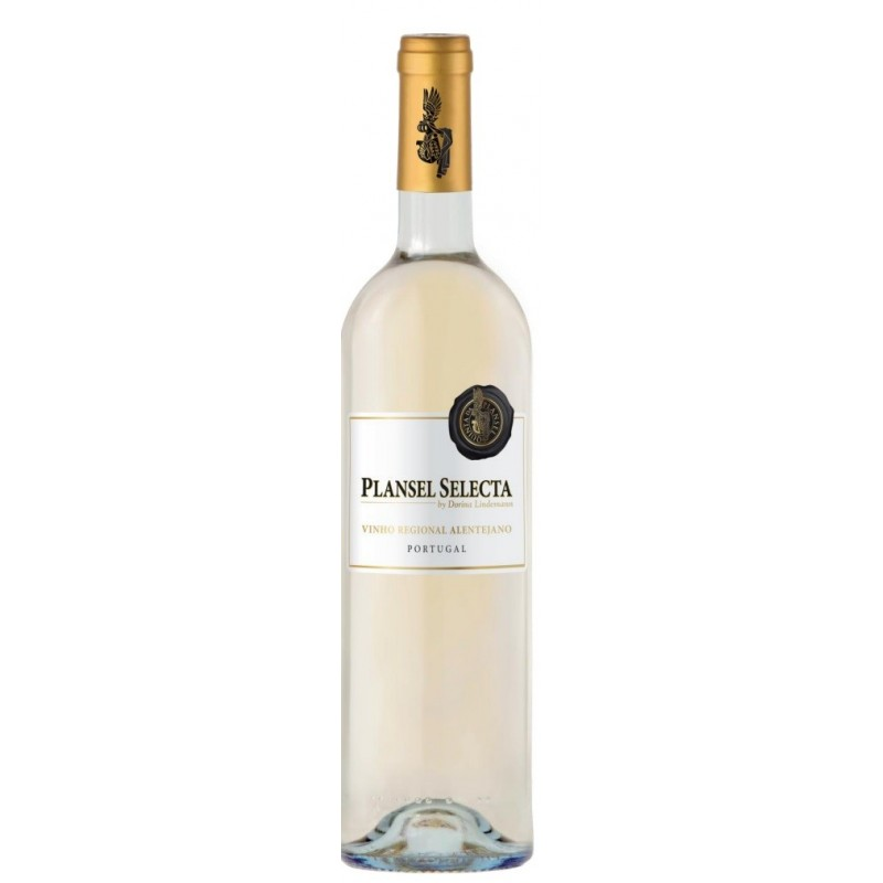 Plansel Selecta 2016 White Wine