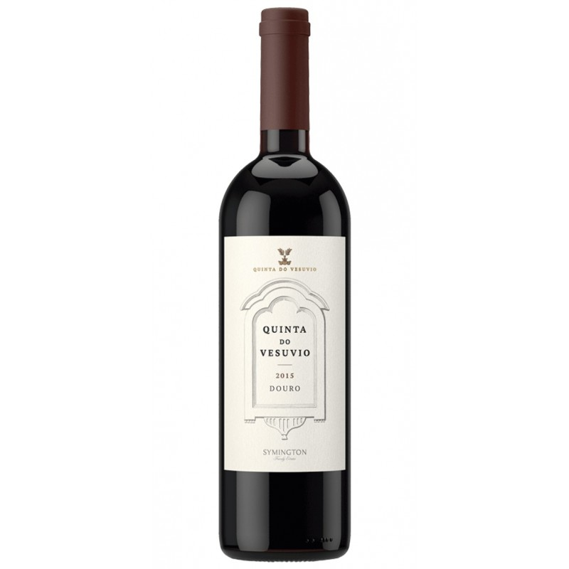 Quinta do Vesuvio 2015 Red Wine