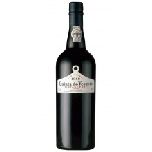 Quinta do Vesuvio Vintage 1989 Port Wine