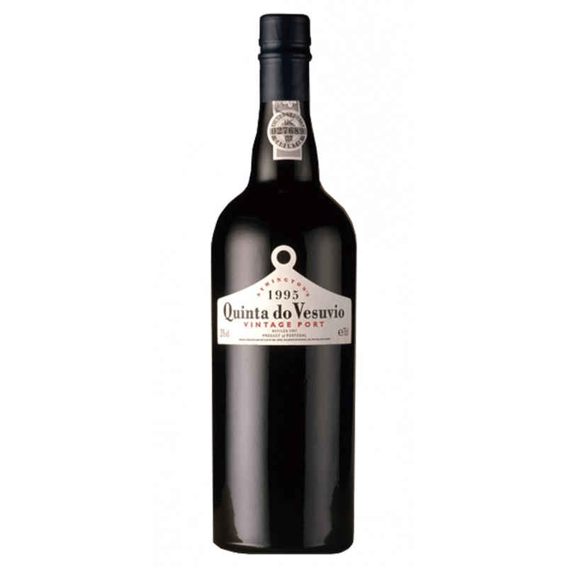 Quinta do Vesuvio Vintage 1995 Port Wine