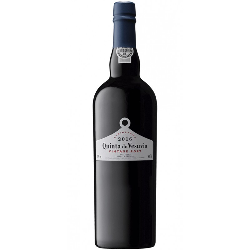 Quinta do Vesúvio Vintage 2016 Port Wine