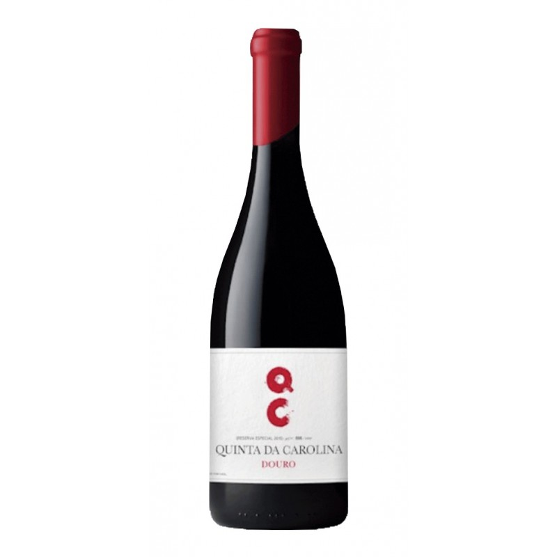 Quinta da Carolina 2015 Red WIne