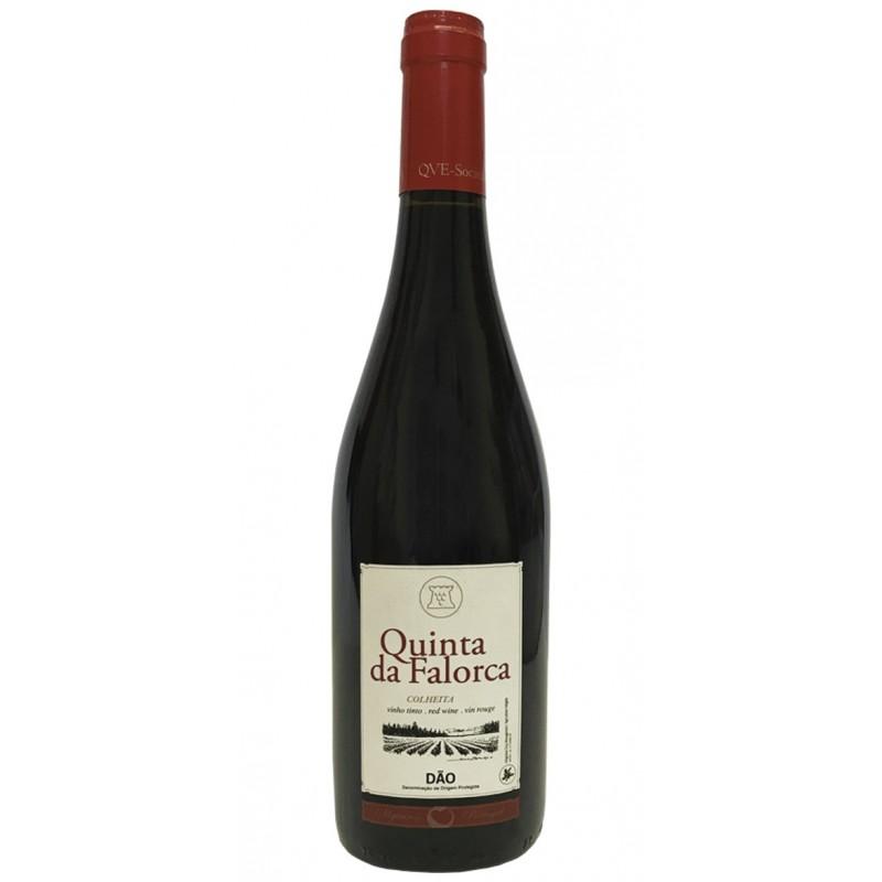 Quinta da Falorca 2012 Red Wine