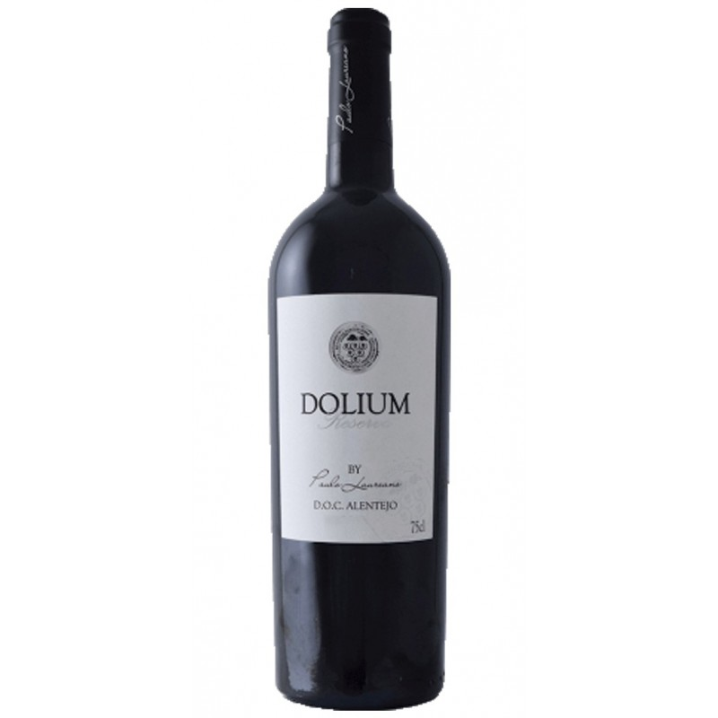 Paulo Laureano Dolium Reserva 2014 Red Wine
