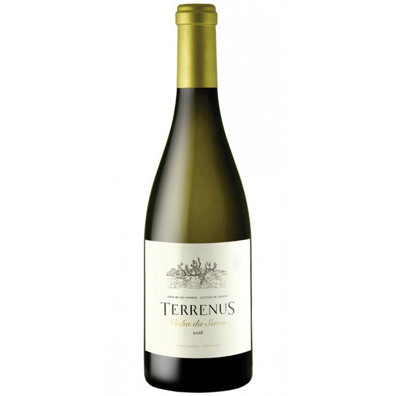 Terrenus Vinha da Serra 2016 White Wine