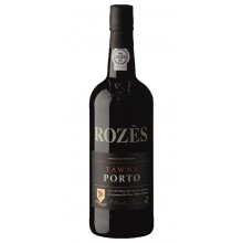 Rozès Tawny Port Wine