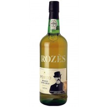 Rozès Extra Dry White Port Wine