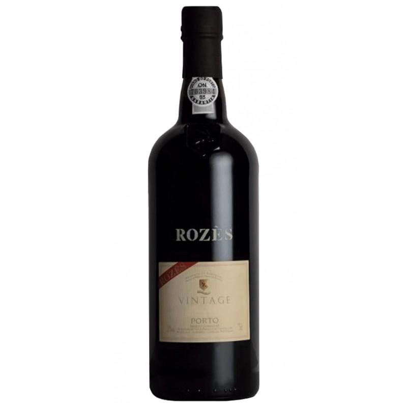 Rozès Vintage 2011 Port Wine