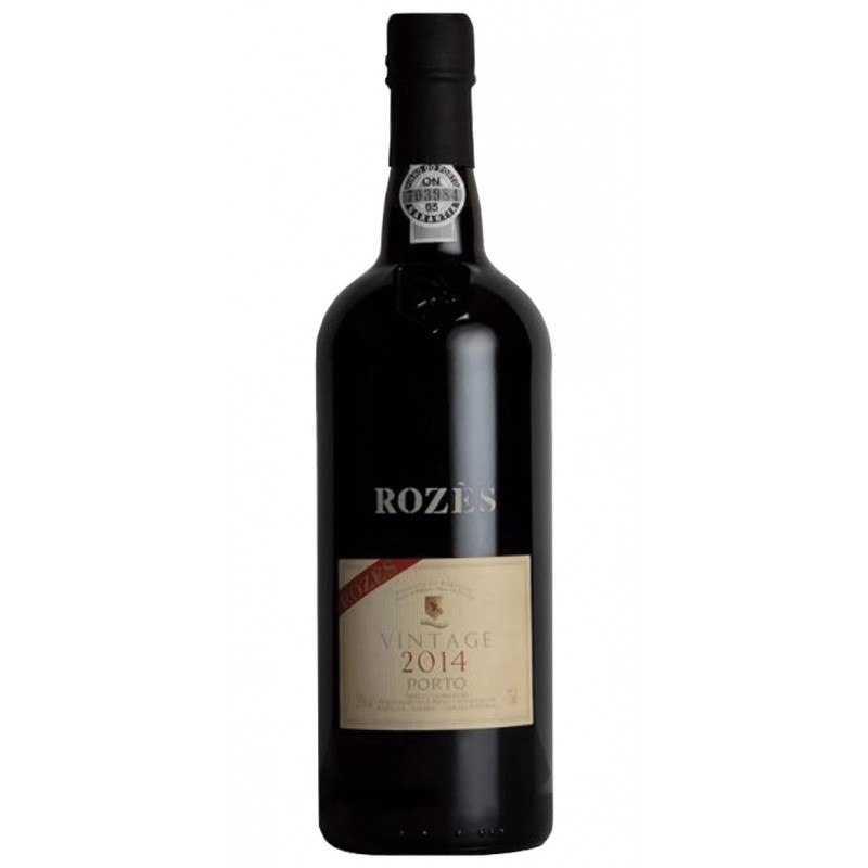Rozès Vintage 2014 Port Wine