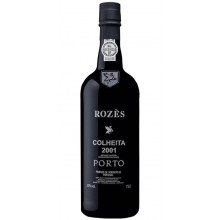 Rozès Colheita 2001 Port Wine