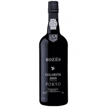 Rozès Colheita 2009 Port Wine