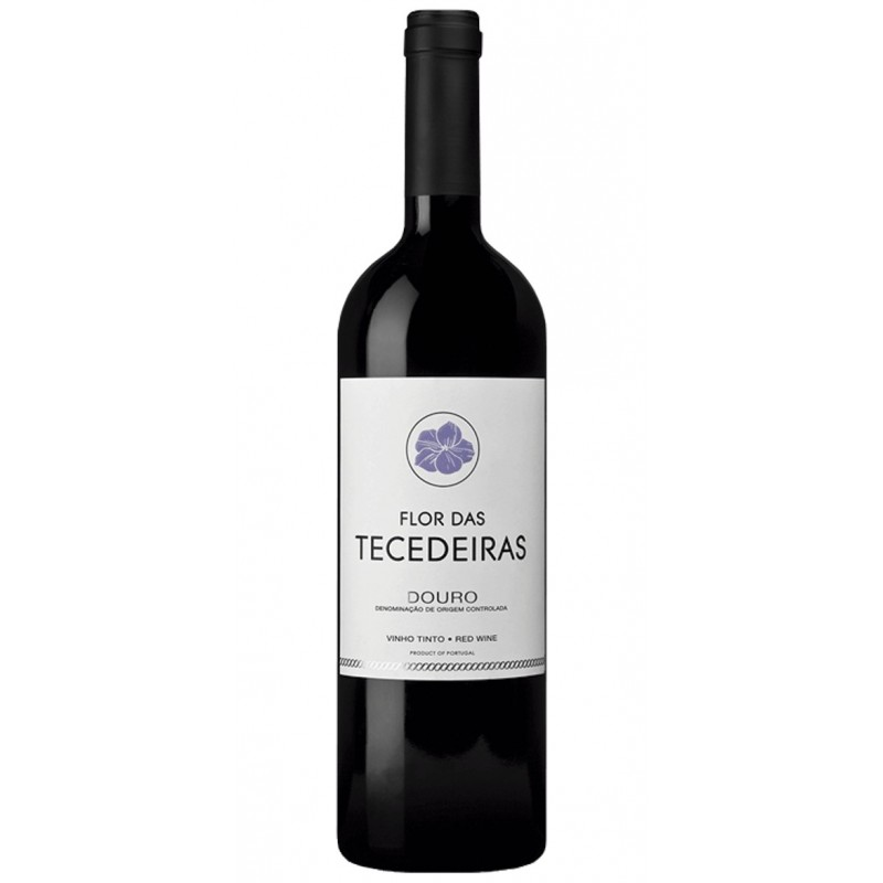 Flor das Tecedeiras 2015 Red Wine