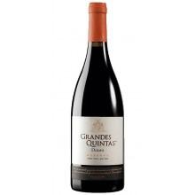 Grandes Quintas Reserva 2012 Red Wine