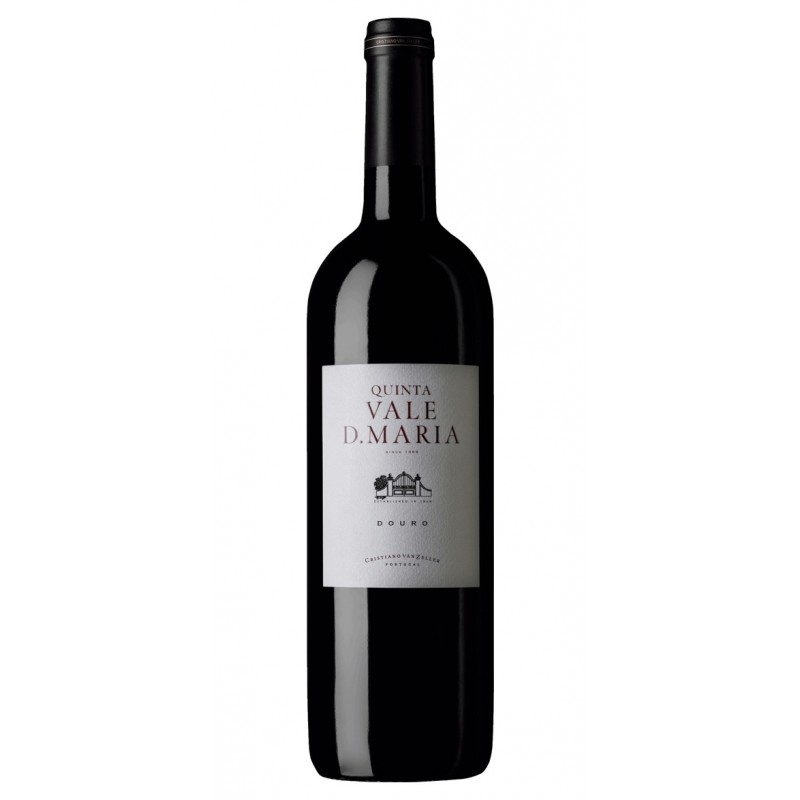 Quinta do Vale D. Maria 2015 Red Wine
