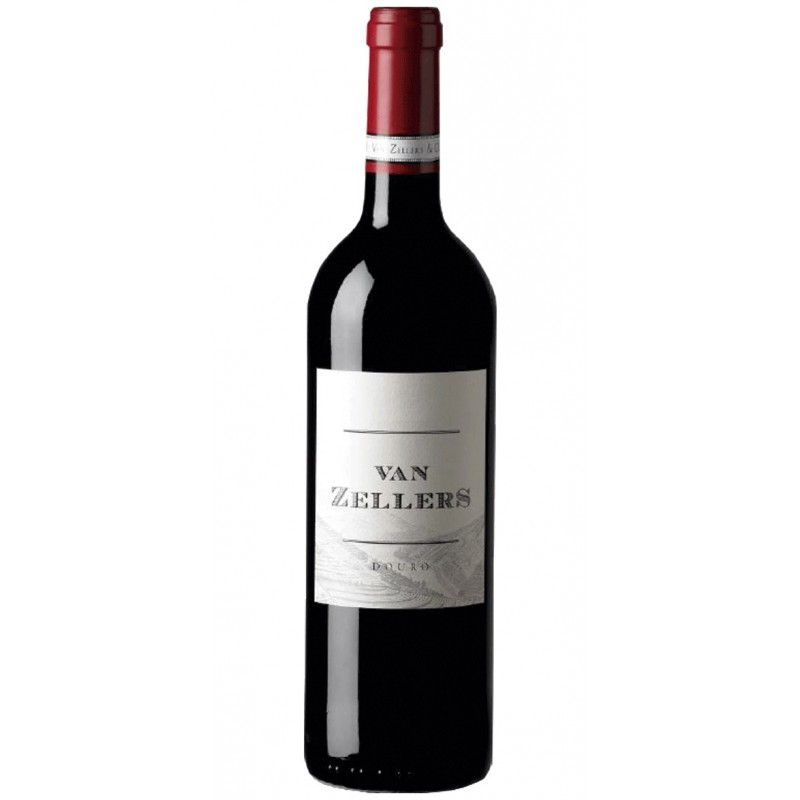 Van Zellers 2013 Red Wine