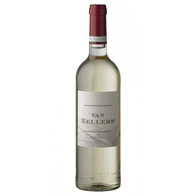 Van Zellers 2015 White Wine