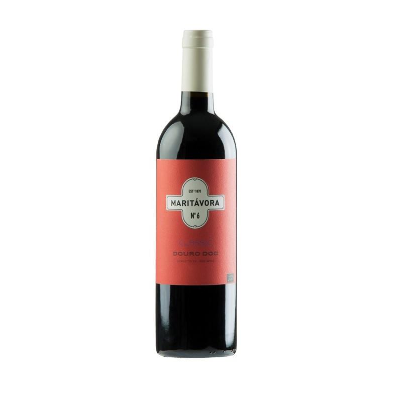Maritávora 2015 Red Wine