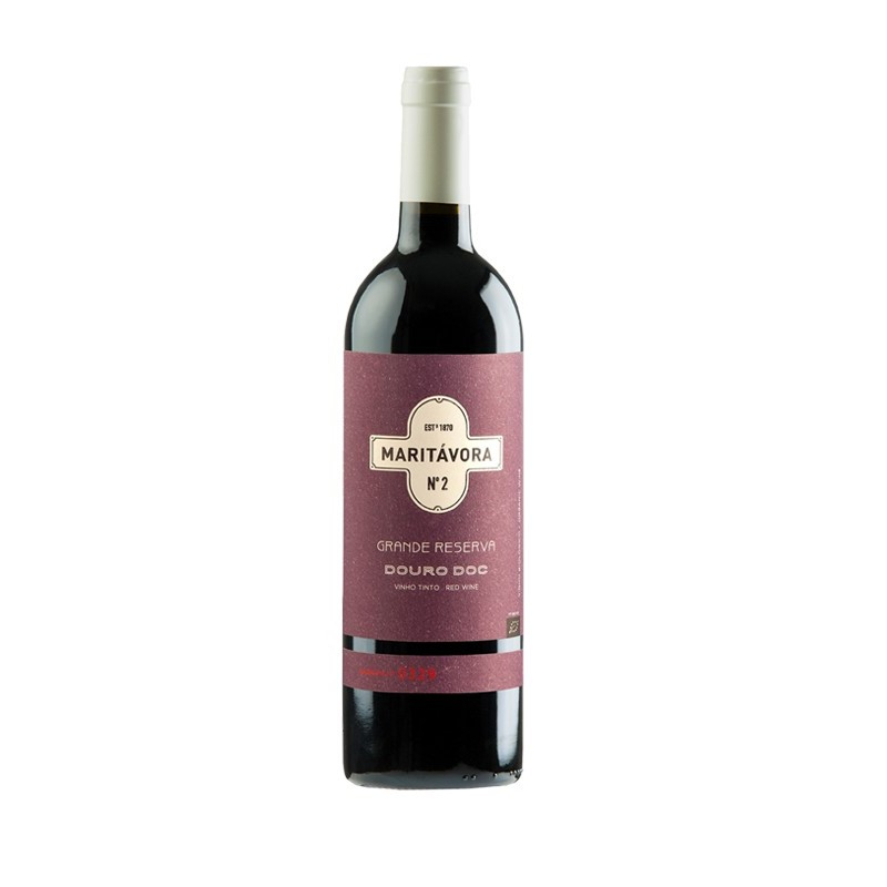 Maritávora Grande Reserva Vinhas Velhas 2013 Red Wine