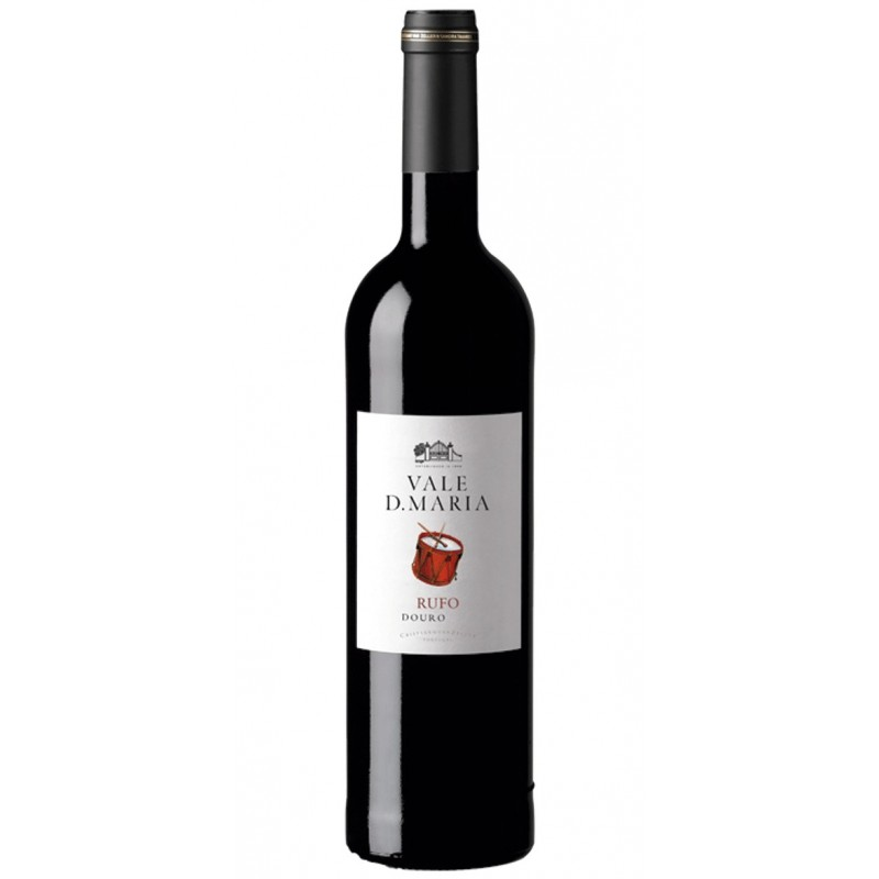 Rufo do Vale D. Maria Red Wine