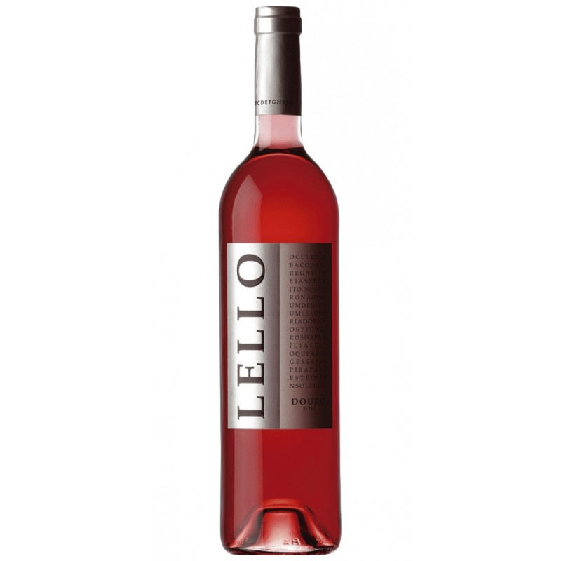 Lello 2016 Rose Wine
