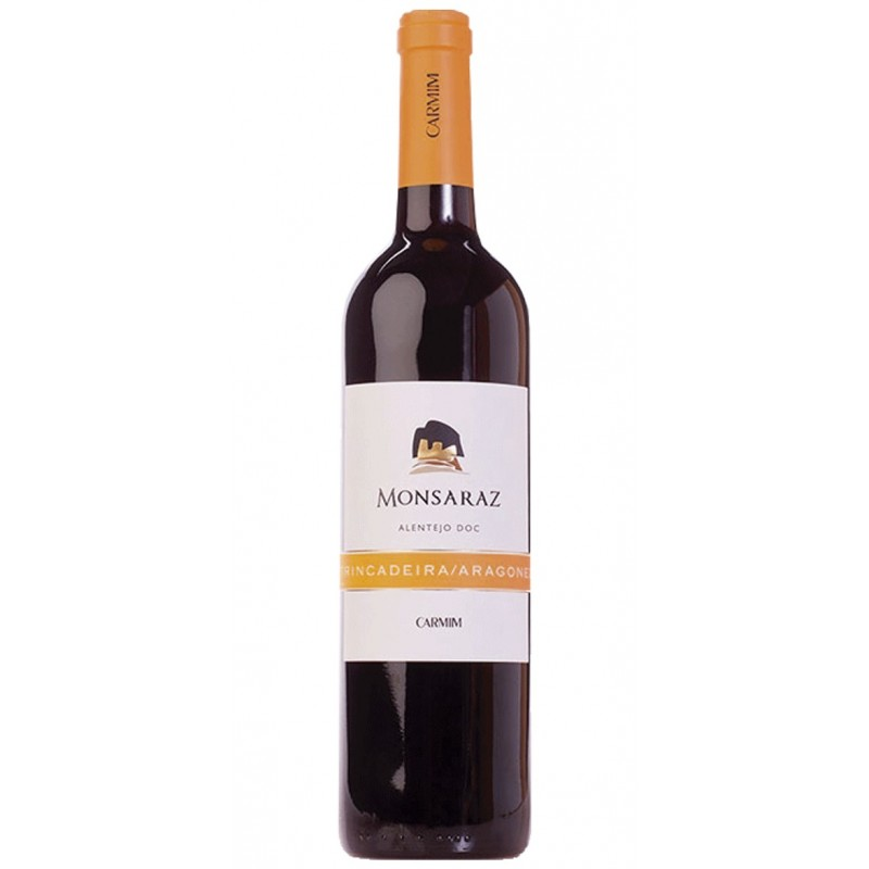 Monsaraz Trincadeira and Aragones 2014 Red Wine