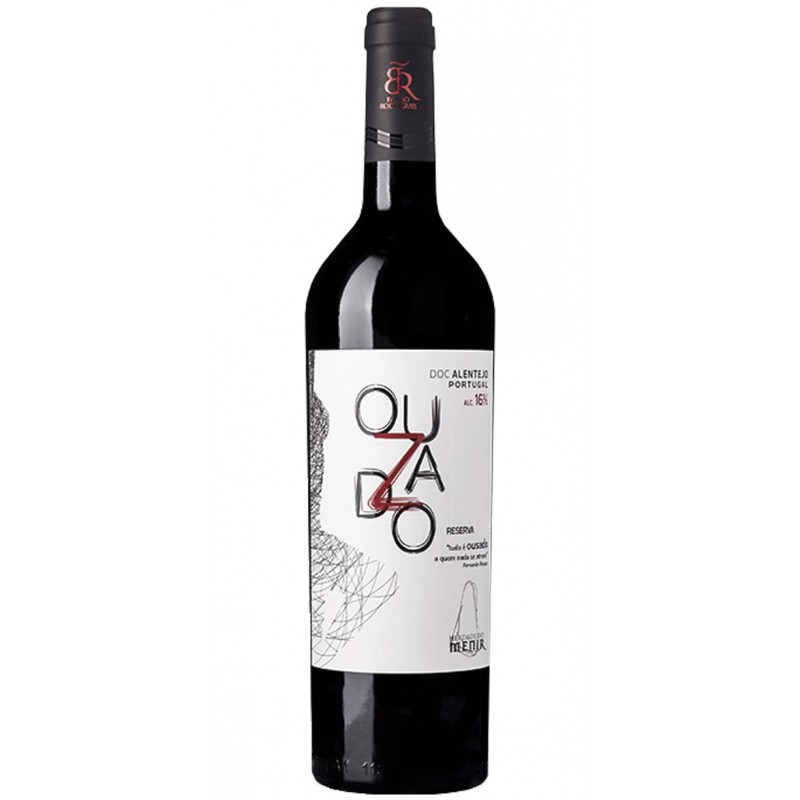 Ouzado Reserva 2015 Red Wine