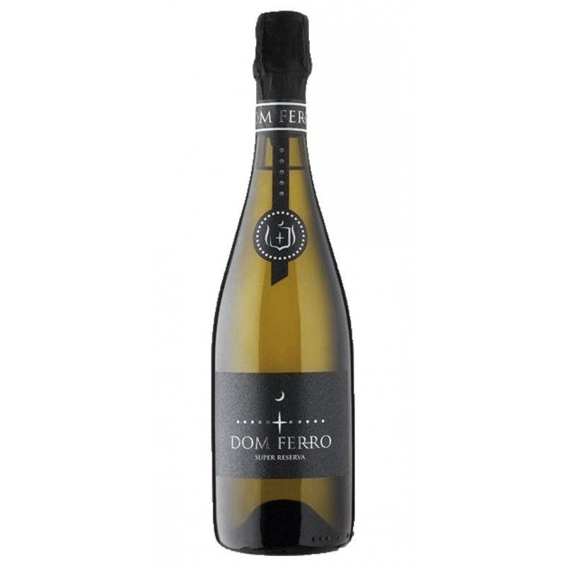 Dom Ferro Super Reserva 2006 Sparkling White Wine