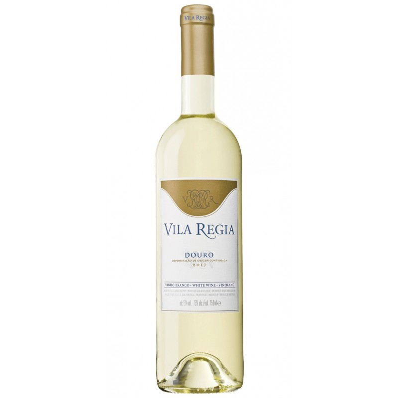 Vila Regia 2017 White Wine