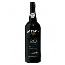 Offley Tawny 20 Years Old Port Wine