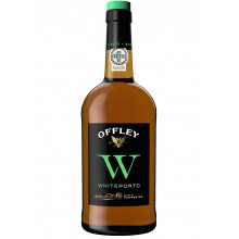 Offley White Port Wine