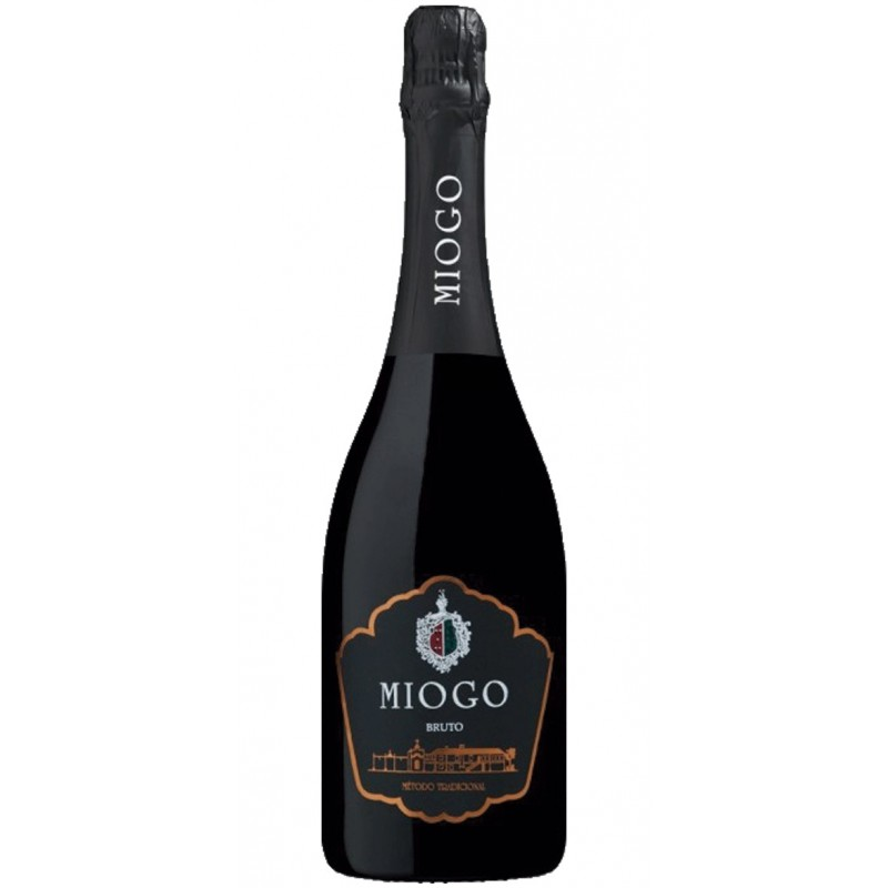 Miogo Brut Sparkling Red Wine