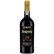 Insígnia 20 Years Old Port Wine