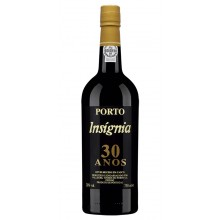 Insígnia 30 Years Old Port Wine