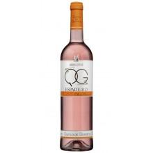 Quinta de Gomariz Espadeiro 2017 Rosé Wine