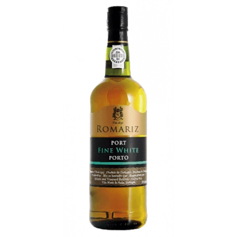 Romariz Fine White Port Wine