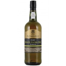 Romariz Extra Dry White Port Wine
