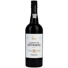 Quinta do Estanho 20 Years Old Port Wine