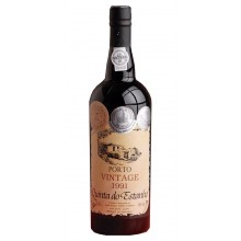 Quinta do Estanho Vintage 1991 Port Wine
