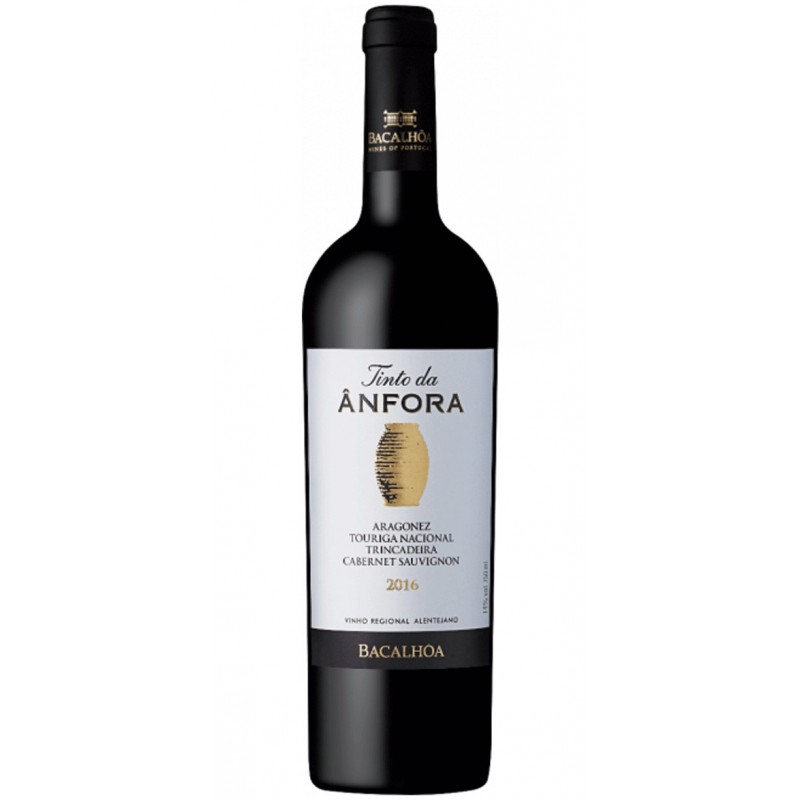 Tinto da Ânfora 2016 Red Wine