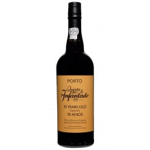 Quinta do Infantado 10 Years Old Port Wine