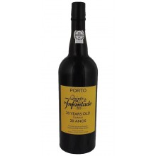 Quinta do Infantado 20 Years Old Port Wine